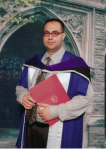 AERZ consulting Inc. Founder Ashraf_zaghloul