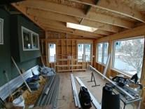 Sunroom energy efficient picture 2 in Calgary