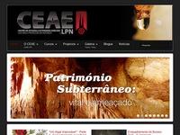 CEAE-LPN - Centro de Estudos e Actividades Especiais - Liga para a Protecção da Natureza