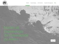 NEUA - Núcleo de Espeleologia da Associação Académica da Universidade de Aveiro