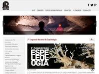 Federação Portuguesa de Espeleologia