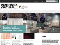 Património Cultural - Direção-Geral do Património Cultural