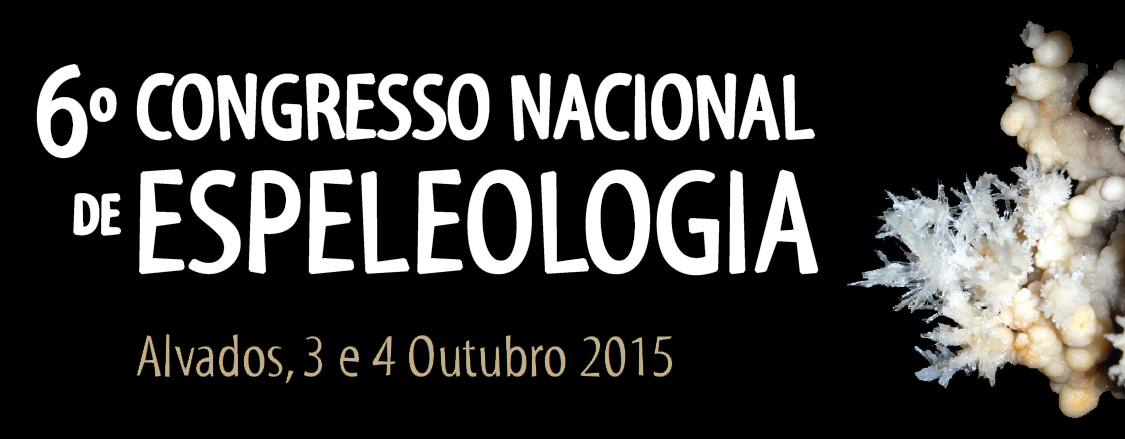 6º Congresso Nacional de Espeleologia