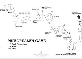topografia pinagrealan