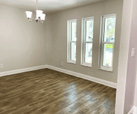 Aes Home Improvements, LLC remodel - replacement window and doors