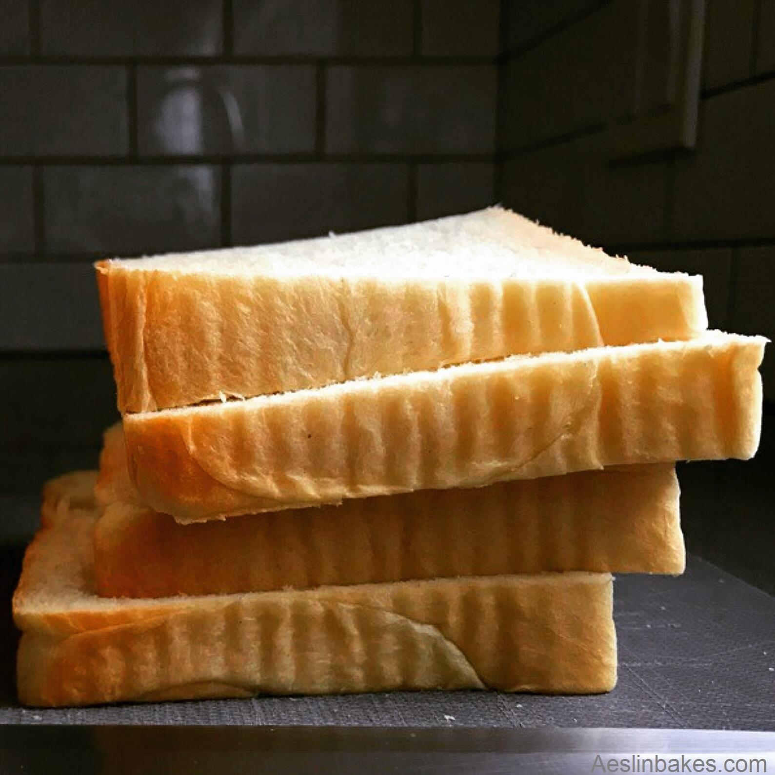 Soft Sandwich Bread