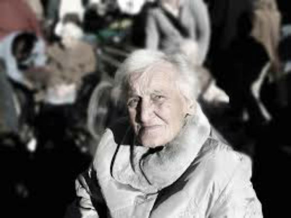 Alzheimer Avô
