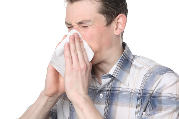 gripe forte