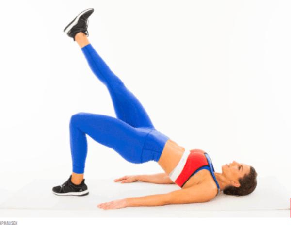 9 Exercícios Para Aumentar Os Glúteos