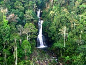 5 Tempat Wisata Sumatera Barat Paling Populer