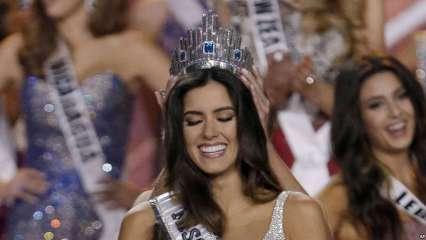 Mahkota Baru di Miss Universe 2015