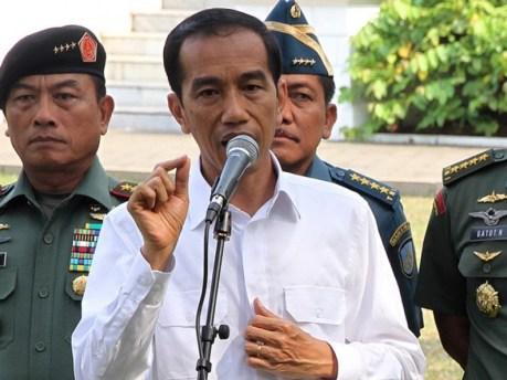 Ini Rapor Pemerintahan Joko Widodo