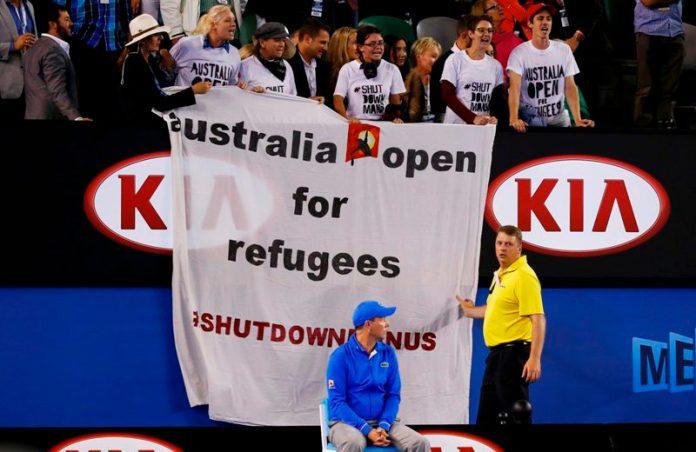 Final Australian Open