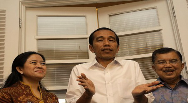 Jokowi Harusnya Lebih Fokus Pada Pengentasan Kemiskinan