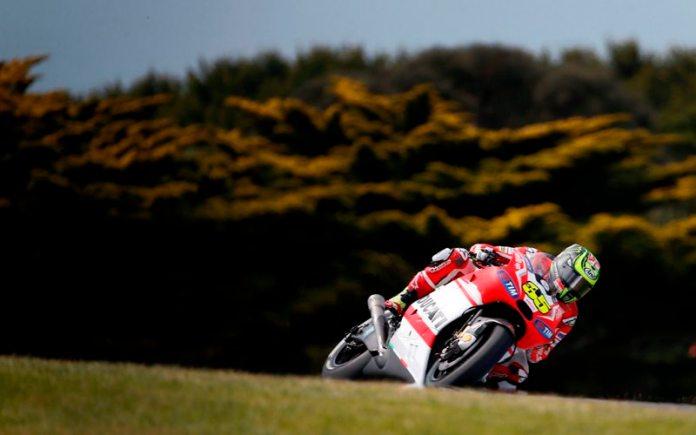 Tim Ducati MotoGP Siap Meluncur