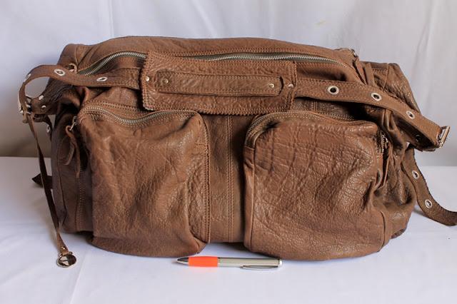 Beberapa Tips Memilih Traveling Bag
