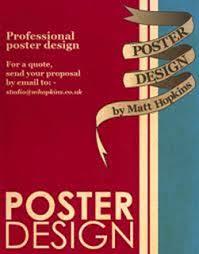 Tempat Cetak Poster Yang Berkualitas