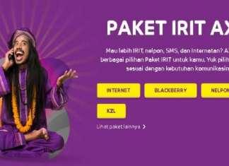 paket internet murah