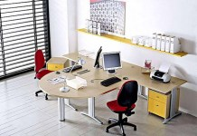 perabotan kantor