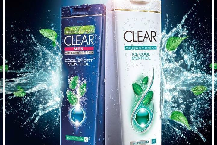 Hasil gambar untuk shampo clear anti ketombe