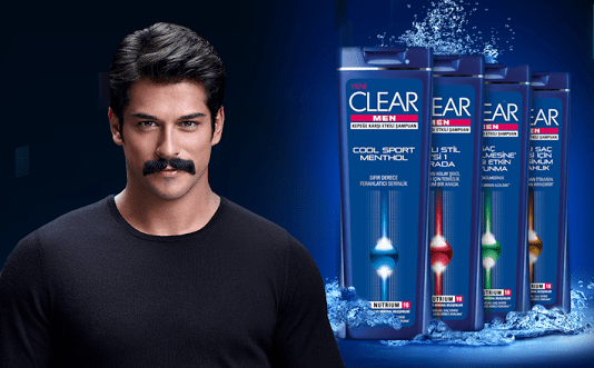 perawatan rambut pria