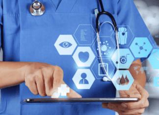 Teknologi di Bidang Kesehatan
