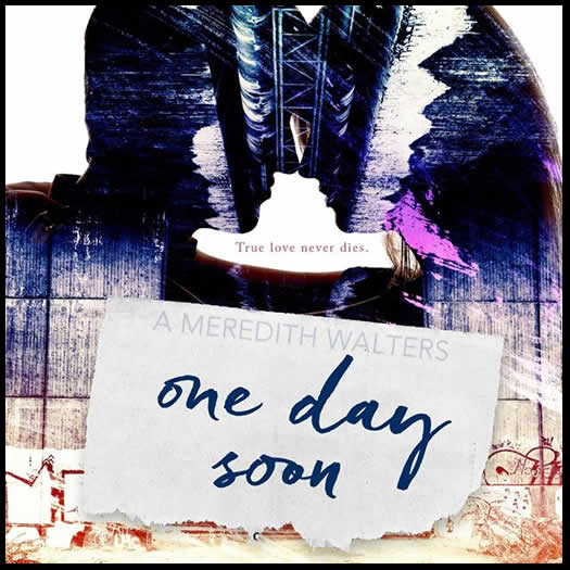 ONE DAY SOON promo - Book Review — Reblog