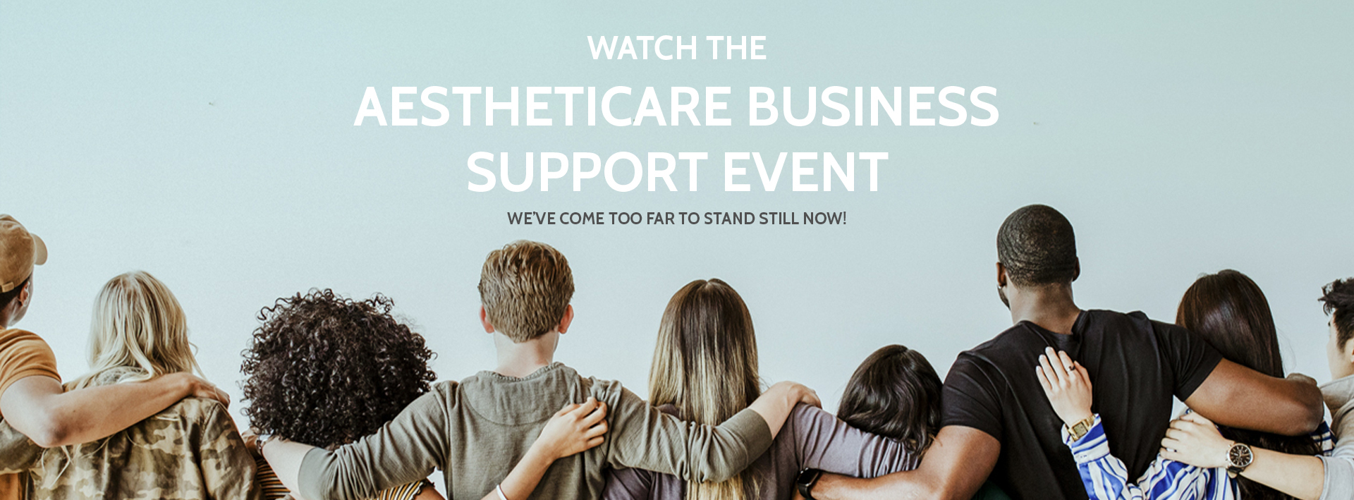 AesthetiCare Business Support Event