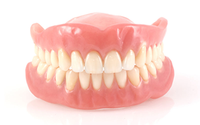 Can You Whiten Dentures? - Aesthetic Dental and Denture Clinic