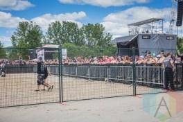 Amnesia Rockfest 2014. (Photo: Scott Penner/Aesthetic Magazine Toronto)
