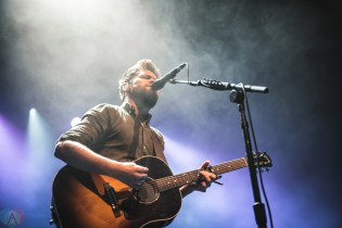 Passenger performs at Rebel in Toronto on March 15, 2017. (Photo: Mike Nguyen/Aesthetic Magazine)