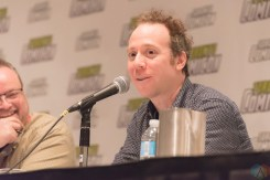 Kevin Sussman (The Big Bang Theory) appears at Toronto ComiCon 2017 at the Metro Toronto Convention Centre in Toronto. (Photo: Angelo Marchini/Aesthetic Magazine)