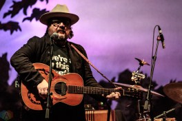Wilco performs at Massey Hall in Toronto on March 15, 2017. (Photo: David McDonald/Aesthetic Magazine)
