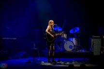 Aimee Mann performs at the Danforth Music Hall in Toronto on April 26, 2017. (Photo: Orest Dorosh/Aesthetic Magazine)