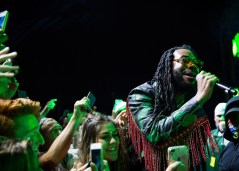 D.R.A.M. performs at the Coachella Music Festival in Indio, California on April 14, 2017. (Photo: Greg Noire)