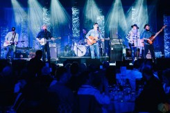 The Washboard Union performs at the Canadian Radio Music Awards in Toronto on April 19, 2017. (Photo: Julian Avram/Aesthetic Magazine)
