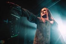 JoJo performs at the Phoenix Concert Theatre in Toronto on May 6, 2017. (Photo: Francesca Ludikar/Aesthetic Magazine)