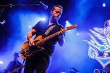 Jason Isbell performs at the Blue Hills Bank Pavilion in Boston on June 27, 2017. (Photo: Timothy Boyer/Aesthetic Magazine)