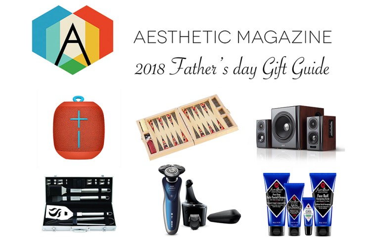 Gift Guide 20 Father S Day Gift Ideas For Every Type Of
