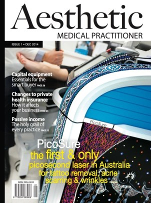 Aesthetic Medical Practitioner - Issue 1