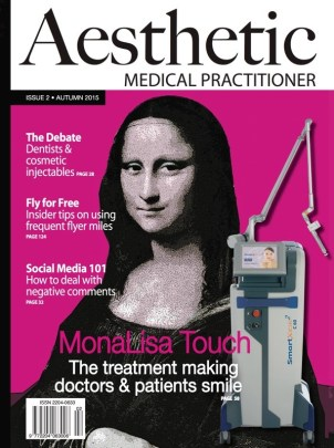 Aesthetic Medical Practitioner - Issue 2