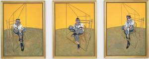 Francis-Bacon_Three-Studies-of-Lucian-Freud-p2
