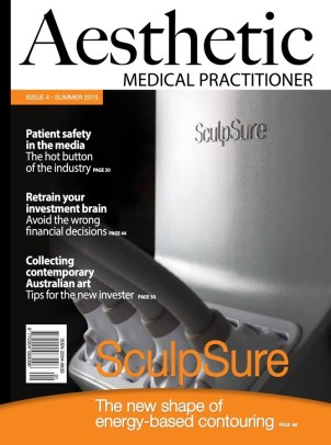 Aesthetic Medical Practitioner - Issue 4
