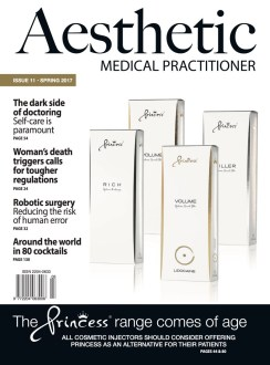 Aesthetic Medical Practitioner - Issue 11