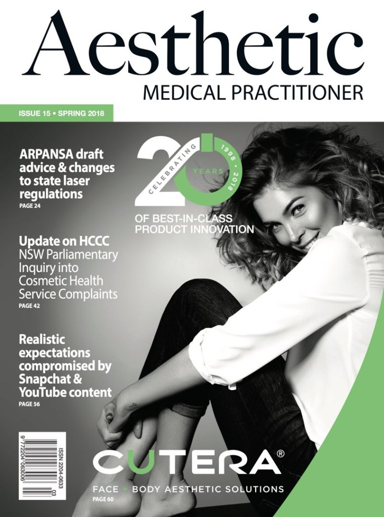 Aesthetic Medical Practitioner #15