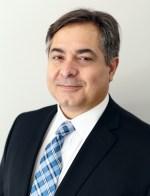 Dr Tom Parmakellis