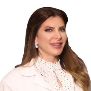 Dr Freeda Tannous