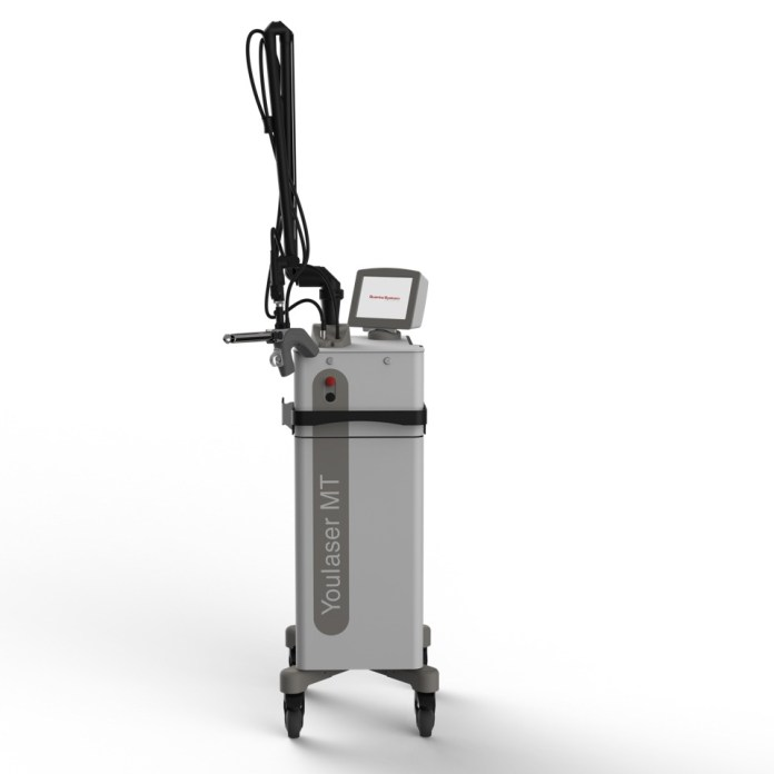 YouLaser MT device