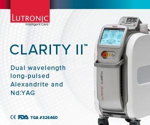 Lutronic Clarity II