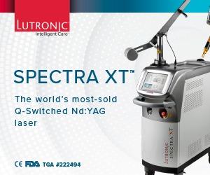 Lutronic Spectra XT